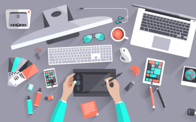 Designing On The Road – These Are The Essential Tools You Need To Have